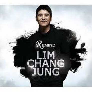 Again - Lim Chang Jung