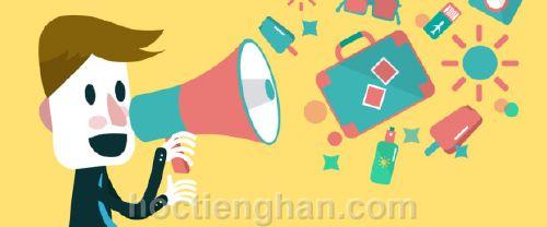 học phát âm tiếng Hàn