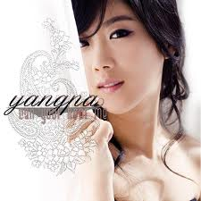 Young Love – Yangpa