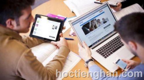 Ứng dụng học tiếng Hàn miễn phí trên iPhone